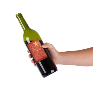 Chinese Wine Market
