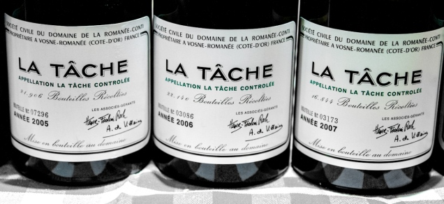 DRC-LaTache-Labels (Wikipedia)