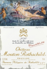 Chateau Mouton-Rothschild